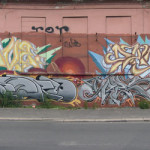 Collective wall  – 2006